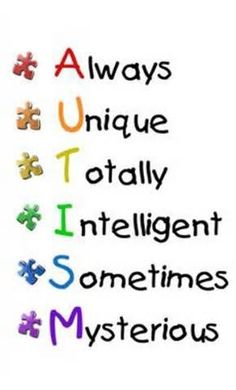 autism awareness quotes image search results