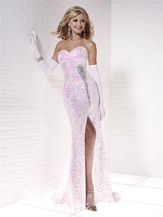 Tiffany 16663 at Prom Dress Shop   Prom Dresses