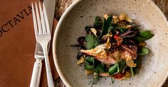 Five New SF Restaurants You Just Have to Try via @PureWow