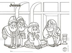 Finding in the Temple coloring pages Nativity Coloring Pages, Preschool Coloring Pages, Bible Coloring Pages, Coloring Sheets, Sunday School Projects, Sunday School Activities, School Fun, Bible Crafts For Kids, Bible Lessons For Kids