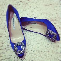 my something blue
