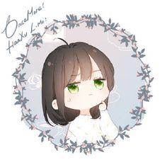 Chibi Kawaii, Cute Anime Chibi, Cute Anime Pics, Anime Girl Cute, Kawaii Anime Girl, Dark Anime Girl, Manga Anime Girl, Anime Couples Drawings, Anime Couples Manga
