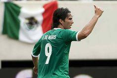 De Nigris se lució con dos goles. (Foto: Mexsport)