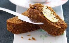 Ølkage med appelsinsmør En dejlig kage med strejf af krydderier og citrus. Kombinationen er himmelsk og varmer på en kold dag.