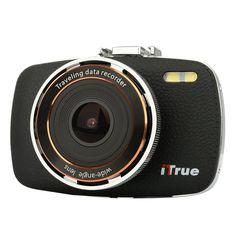 Black friday camera deals - Itrue X3 2.7 Inch Car | Bongda 247