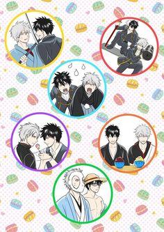 Anime Love, Anime Guys, Manga Anime, Comedy Anime, Okikagu, Fujoshi, Anime Comics, Vignettes, Kids Rugs