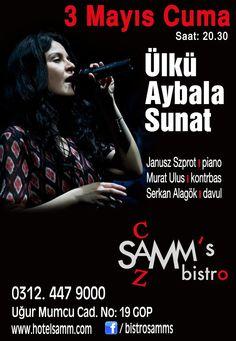 Ülka Aybala Sunat - 3 May