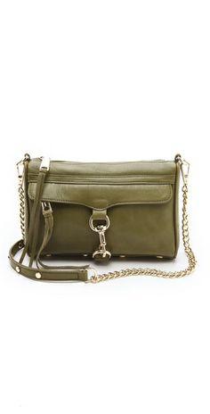 Rebecca Minkoff Mini MAC Bag | SHOPBOP $136.50 ($195)