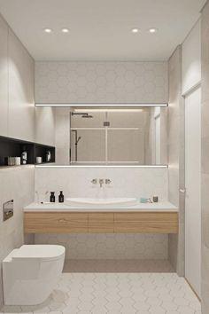bathroom minimalistic soft aesthetic home interior korean apartment kawaii g e o Apartment Decoration, Apartment Interior, Apartment Design, Home Interior, Apartment Ideas, Bathroom Design Layout, Modern Bathroom Design, Bathroom Interior Design, Modern Design