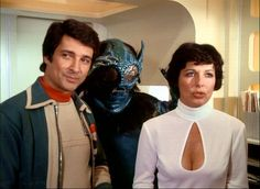 space 1999 the bringers of wonder - Google Search