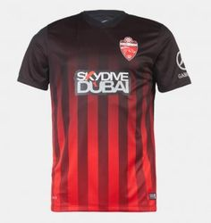 0d2a0dae3 16-17 Al Ahli Dubai FC Home Cheap Replica Football Shirt 16-17 Al Ahli  Dubai FC Home Cheap Replica Football Shirt  I00886  -  17.99   Cheap Soccer  Jerseys ...