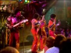 Michael Jackson And The Jackson Five Blame It On The Boogie 1979 Music Video