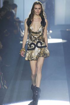 Just Cavalli Fall 2007 Ready-to-Wear - Collection - Gallery - Style.com