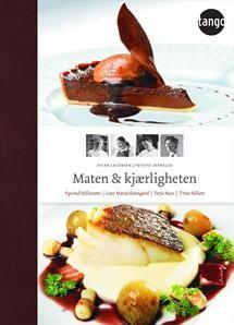 Uten forkleinelse for noen, er nok Terje Ness og Eyvind Hellstrøm kongene på haugen blant kokkene her i landet, med henholdsvis én og to stjerner i Michelins restaurantguide. I denne boken hyller de maten og kjærligheten, og lærer oss hvordan vi kan forføre vår kjære med nydelig mat og vin. Sammen med Trine Nilsen, kjent konditor, og Lene Maria Renngård fra Magma, presenterer de gourmetmat i kjærlighetens tegn