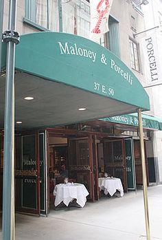 Maloney & Porcelli