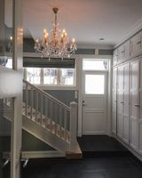 Decor, Furniture, Home, Cabinet, Storage, Stairs