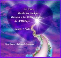 Sentires del Corazón Te Amo Vs Te Quiero. Por Ashamel Lemagsa.