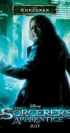 Directed by Jon Turteltaub.  With Nicolas Cage, Jay Baruchel, Alfred Molina, Teresa Palmer. Master sorcerer Balthazar Blake must find and train Merlin's descendant to defeat dark sorceress Morgana le Fey.