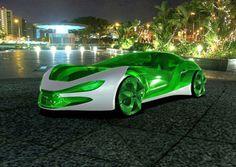 10 conceptos de autos que veremos en el futuro - Tecnología 21