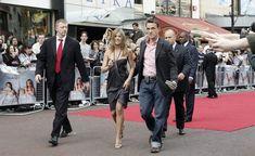 The beautiful Jennifer Aniston