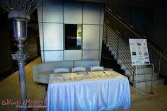 Corporate Chama Registration Desk