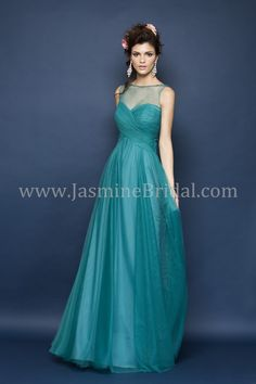 L154061 Jasmine (beautifully retro - i think vera ellen would wear it while ballroom dancing)