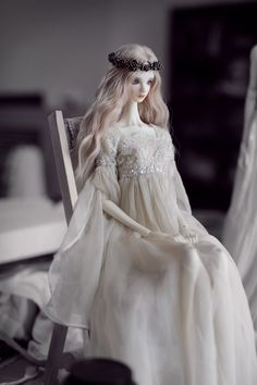 Kết quả hình ảnh cho serenade doll bjd