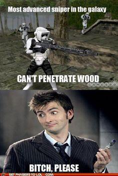 Sonic Sniper Rifle