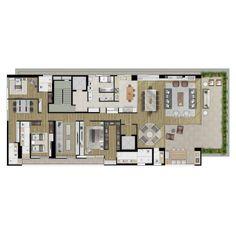 Sensação de morar em uma casa, mas com a segurança e outras vantagens de um prédio. Assim são as 8 unidades do OKA, que nós chamamos de casa justamente por isso. Realizado em parceria com o arquiteto Isay Weinfeld e eleito o Overall Winner- melhor projeto entre todas as categorias – do MIPIM Architectural Review Future Projects 2012, o Oka possui apenas 8 apartamentos.