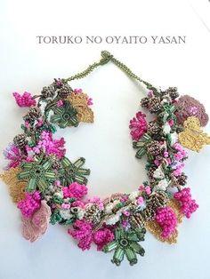 http://oyaito.ocnk.net/product-list/123 http://www.plumetismagazine.net/technique-dentelle-turque-oya...