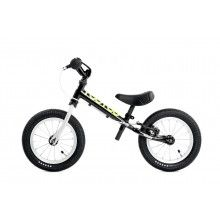 TooToo Balance Bike By YEDOO in Black