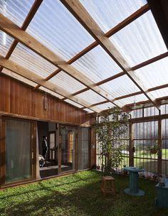 kazu721010:  Casa AA / IR arquitectura