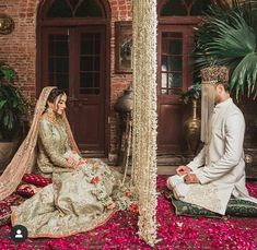 Zainab Reza setting the style quotient high and serving summer fashion goals in our bestseller piece from Ghuncha Gul. Asian Bridal Dresses, Asian Wedding Dress, Pakistani Wedding Outfits, Pakistani Bridal Dresses, Pakistani Wedding Dresses, Bridal Outfits, Pakistani Wedding Photography, Couple Wedding Dress, Wedding Hijab