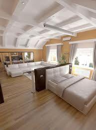 livingroom bedroom combo - Google Search