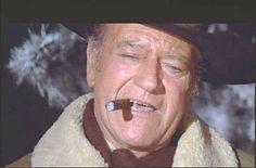 Cahill United States Marshal John Wayne The Duke