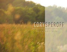 Cory Speroff's Landscape Architecture Portfolio