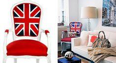 ементы британского стиля, вроде красной телефонной будки и колоритного флага Юнион Джек давно служат вдохновением для дизайнеров....