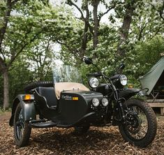34Motorcycle Sidecar