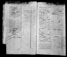 Girolamo Cristaldi & Vincenza Perniciaro 1827 marriage record