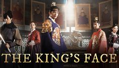 The King's Face (2014) Korean Drama - Historical Melodrama | Seo In guk
