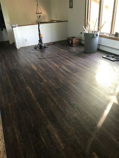 Rocky Coast Pine This Coreluxe Engineered Vinyl Plank Is Waterproof Meaning Wet Mopping And