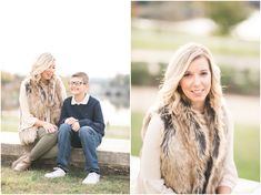 Several months ago Melissa reached out to me to inquire about a family session. When I asked her how she'd found me, she said Instagram! I was so excited to hear that she was able to find me. We quickly began planning a time for us to meet and photograph her family. Her young son …
