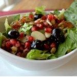 Kveller+Rosh+Hashanah+Recipes:+Pomegranate+Poppy+Seed+Salad
