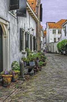 De Muurhuizen | Amersfoort | Netherlands