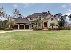 GARDNER REALTORS Mansion Monday: These exquisite properties will having you doing a double-take! As a special treat, here are TWO mansions for your viewing pleasure. Click the links for more info.