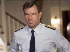 Dennis Quaid, CG uniform