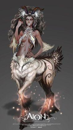 IDK 'bout you, but that would make one kick-ass halloween costume!  Snow Centaur Female http://mauk.nu/evolutionairleiderschapde-centaur