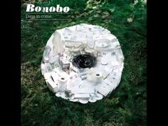 Bonobo - If You Stayed Over (feat Fink)