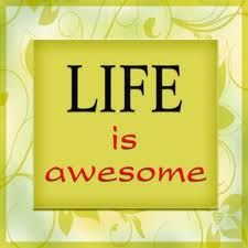 25 Tips for an Awesomely Beautiful Life. Wondering if there is at least one you can do today?