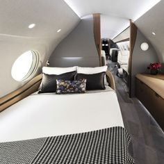 Private Jet Discover Qatar Airways is the launch customer for Gulfstreams recently introduced flagship the Gulfstream Travel PR News Luxury Jets, Luxury Private Jets, Private Plane, Gulfstream Aerospace, New Jet, Aircraft Interiors, Best Airlines, Privacy Panels, Best Luxury Cars